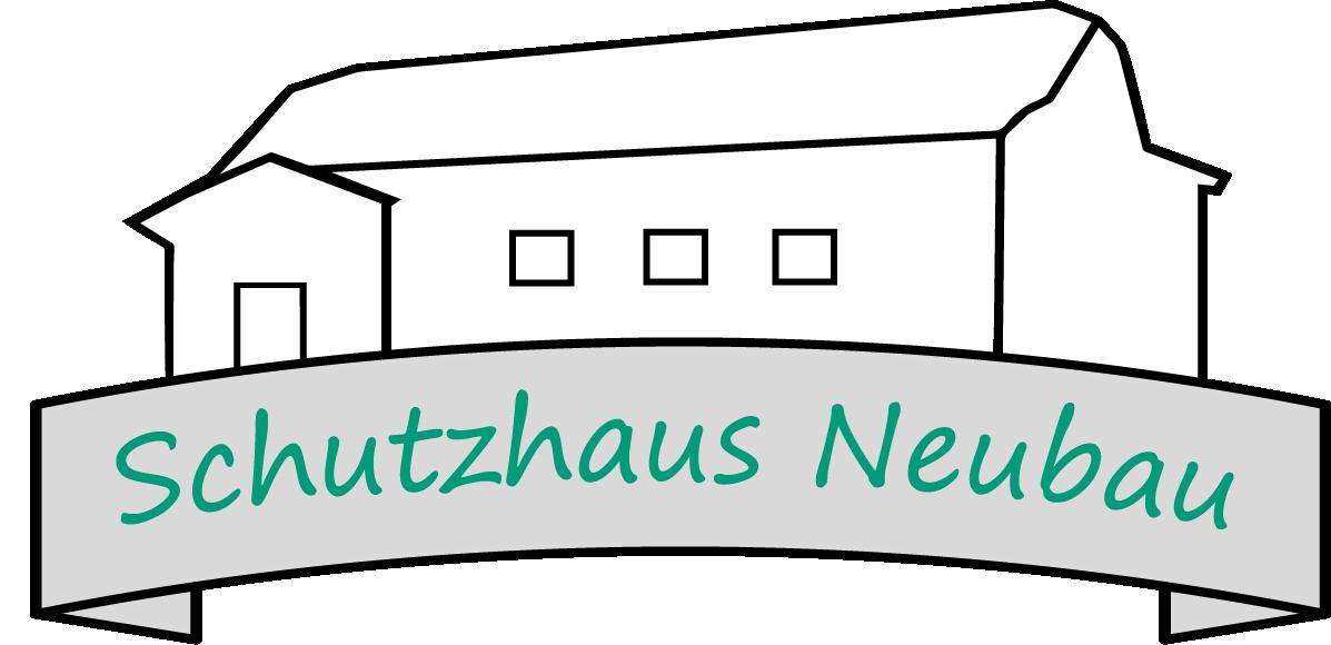 Schutzhaus Neubau